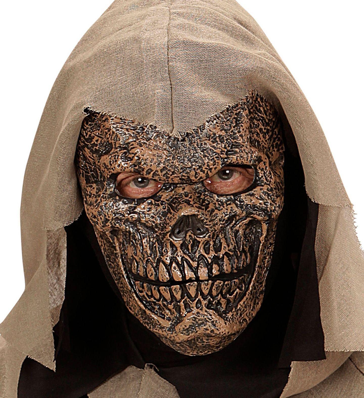 Horror masker kind