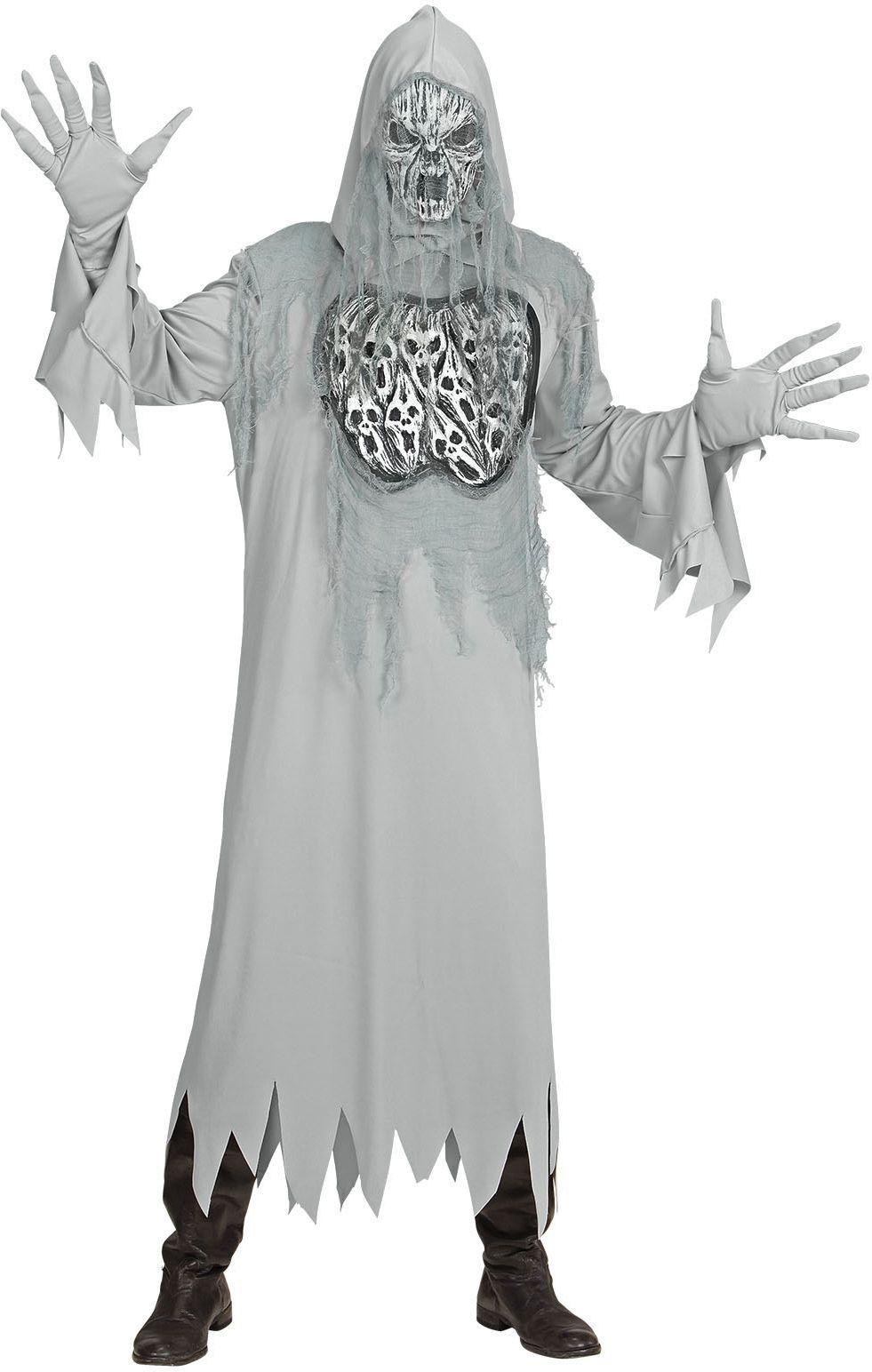 Huilende spook kostuum