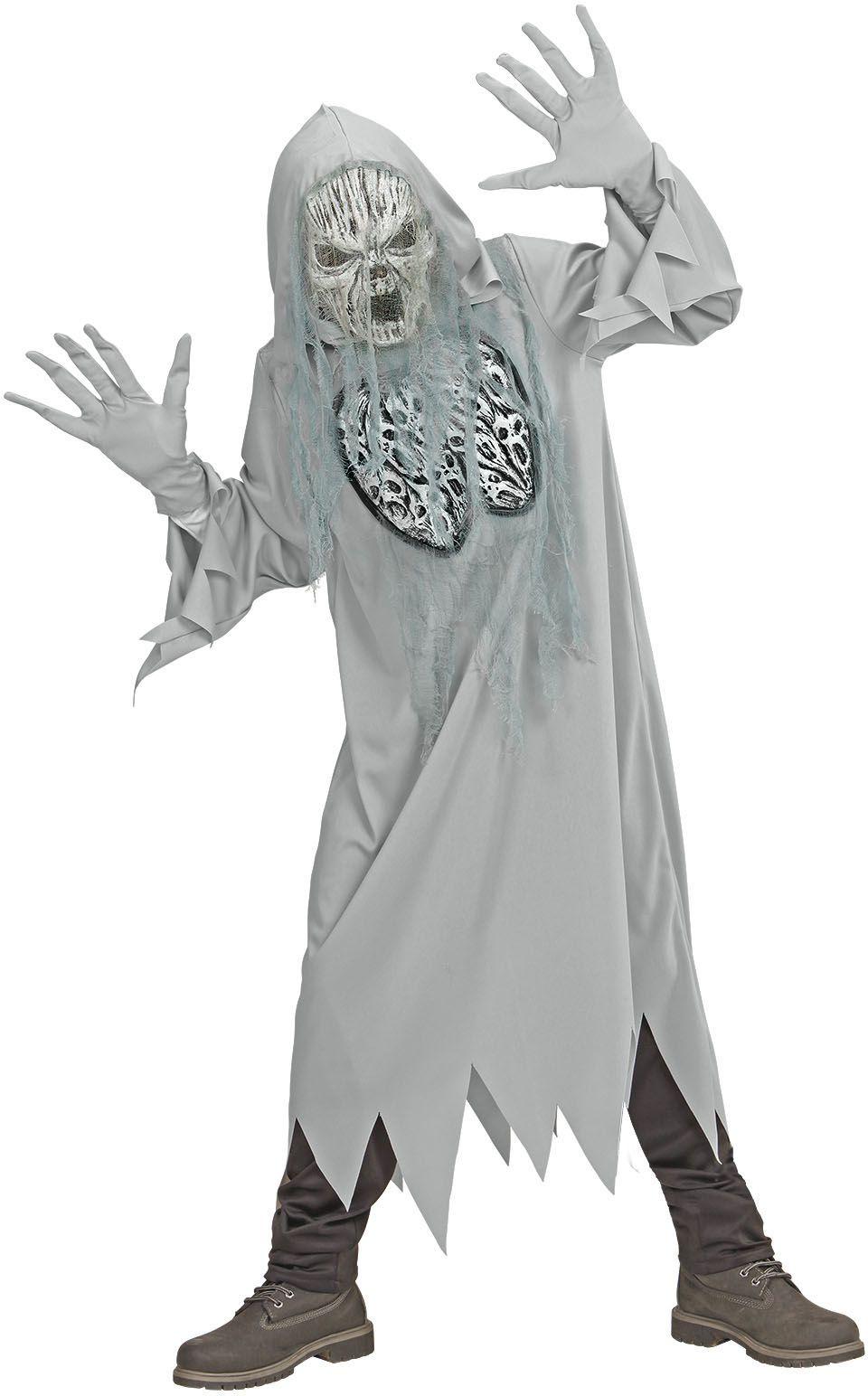 Huilende spook kostuum kind