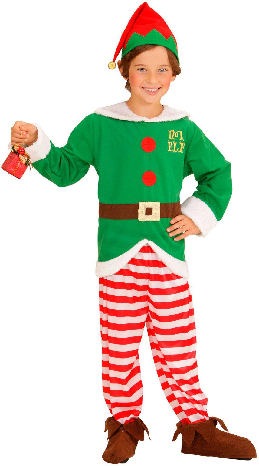 Hulpje van de Kerstman