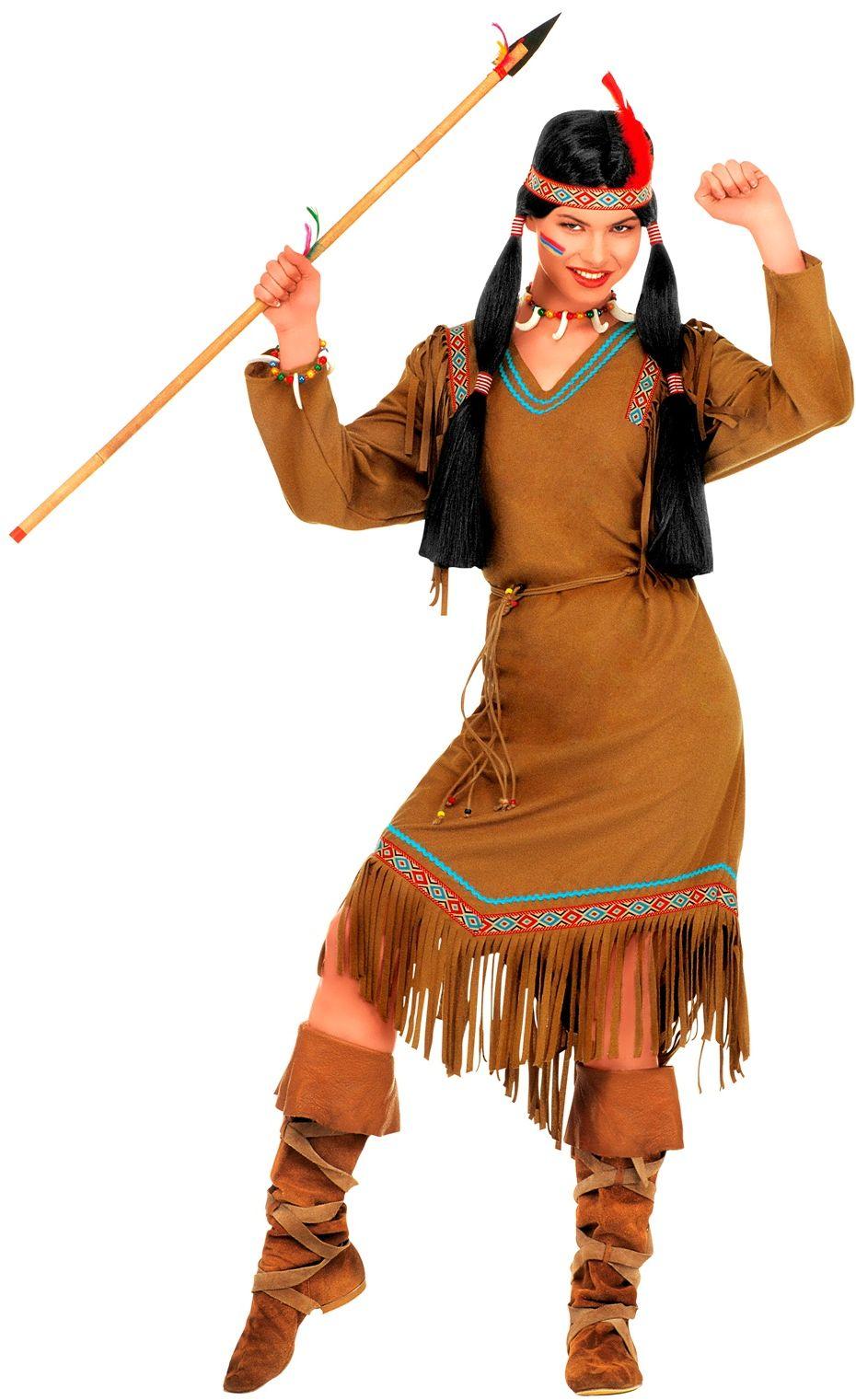Indiaanse Cheyenne