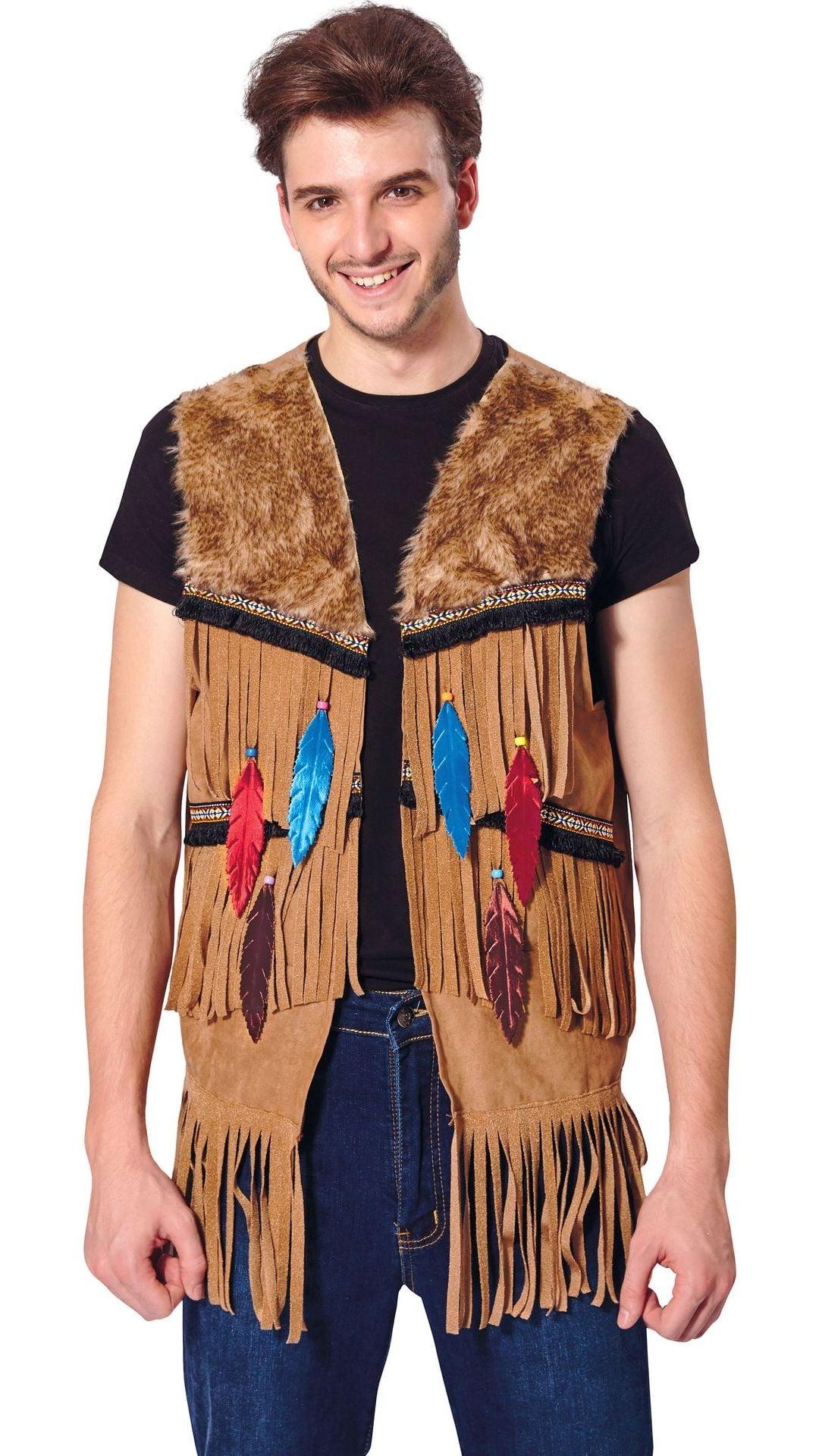 Indianen vest heren