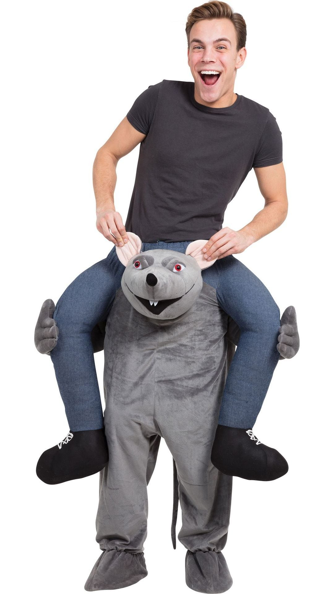 Instap rat kostuum