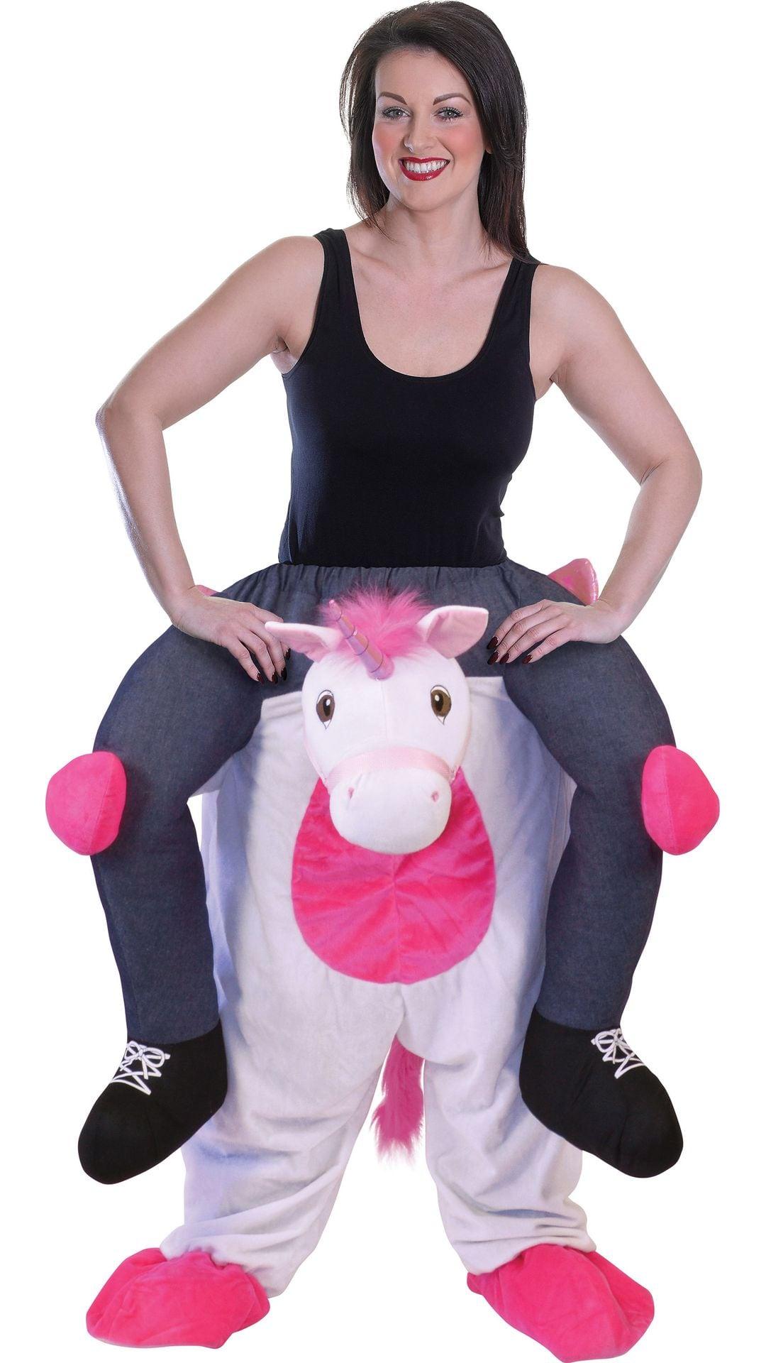 Instap unicorn kostuum