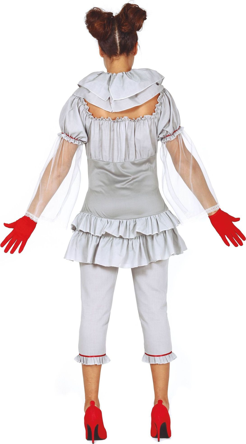 It clown kostuum