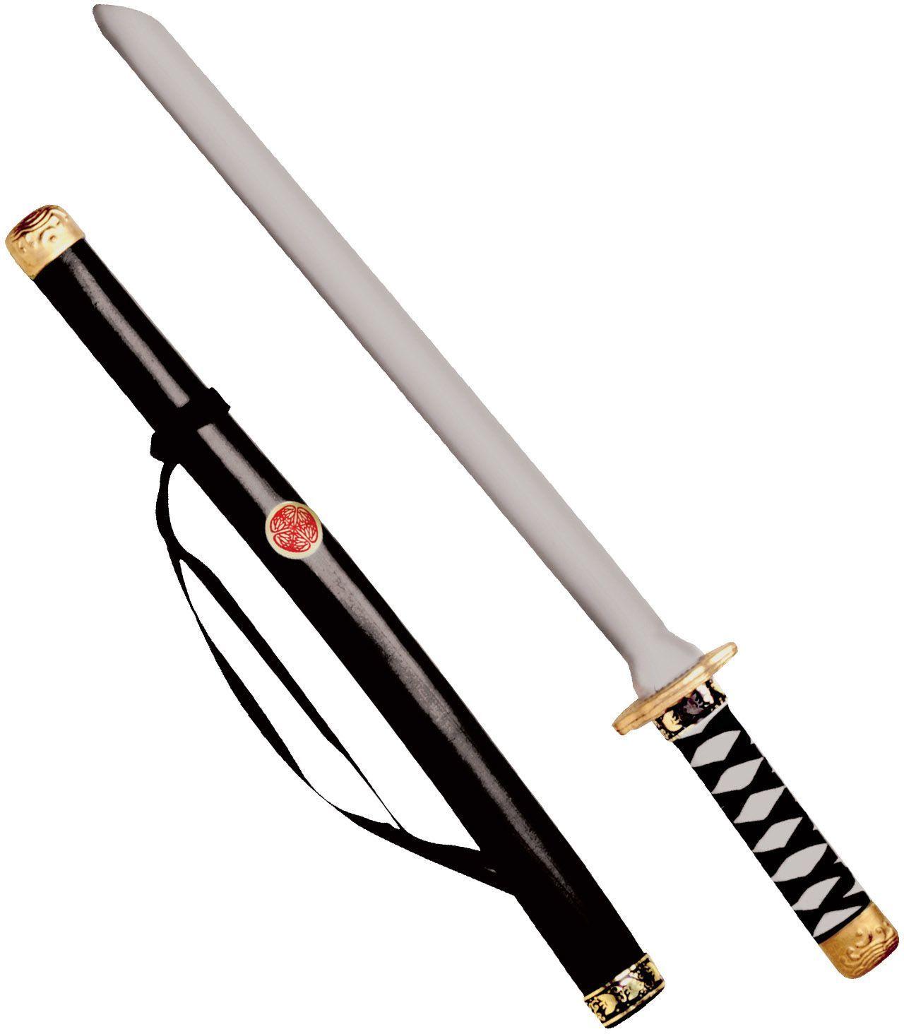 Japanse ninja katana