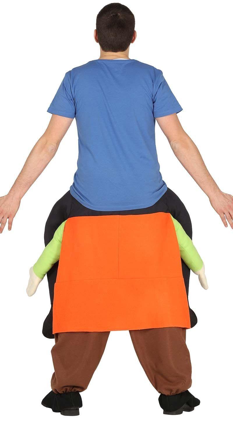 Kabouter Carry Me kostuum