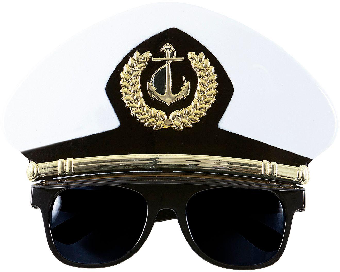 Kaptein bril