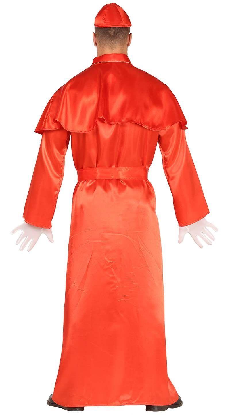 Kardinaal outfit