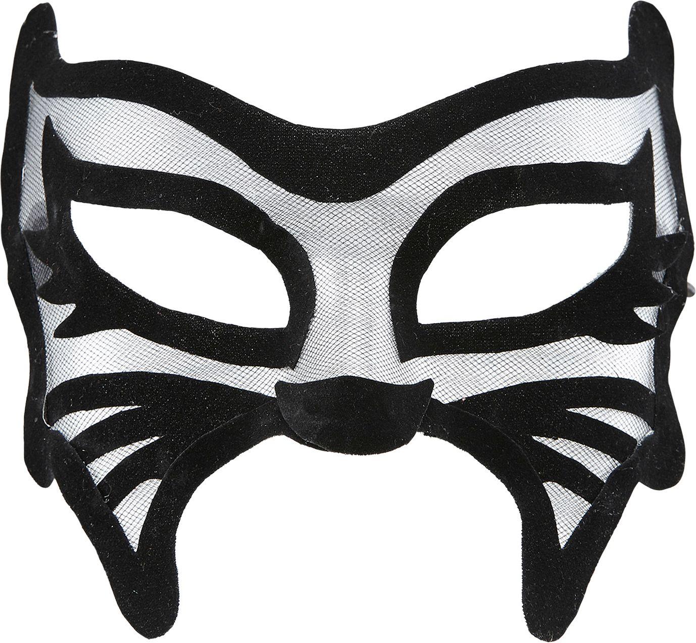 Katten fashion masker