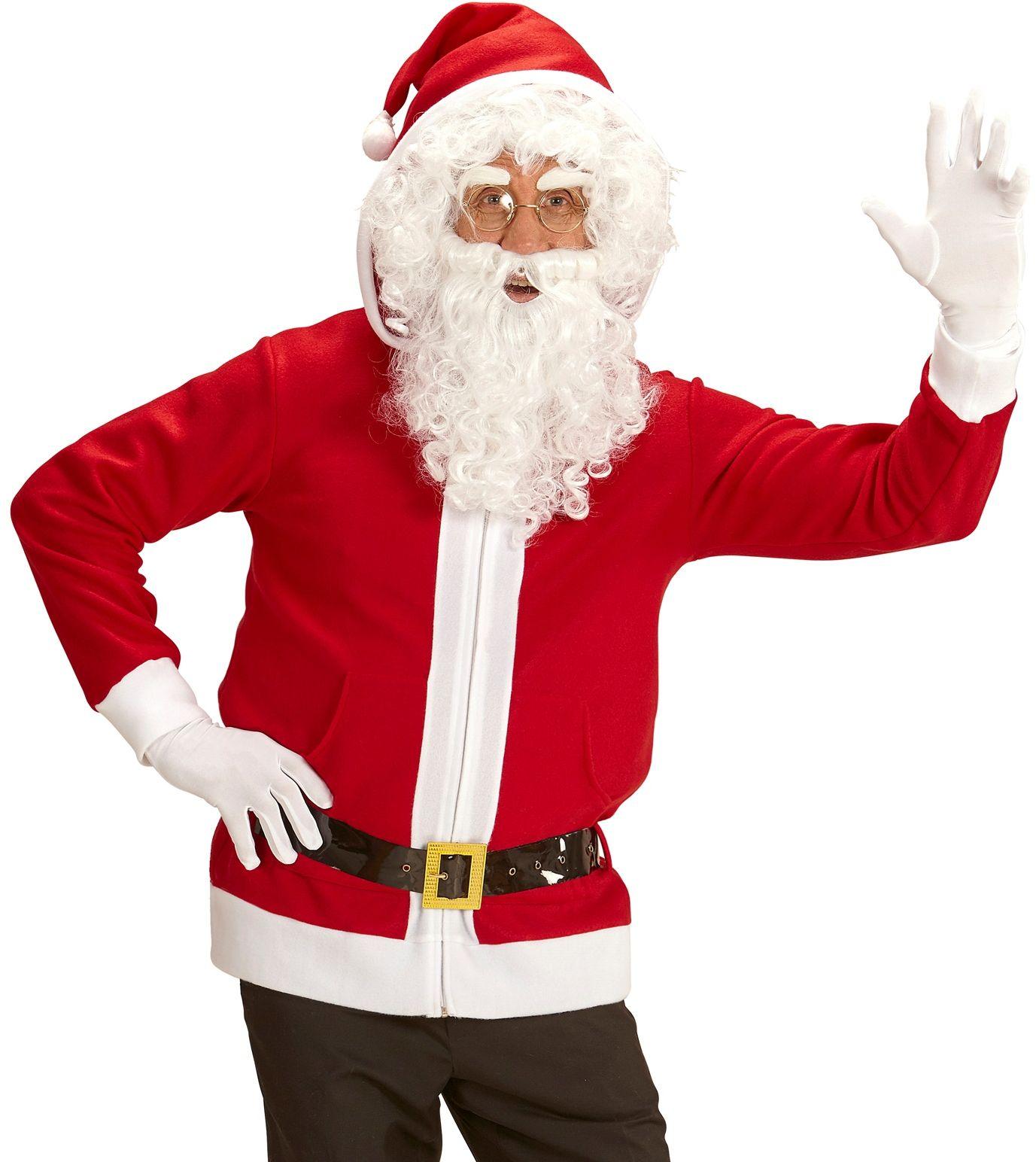 Kerstman shirt