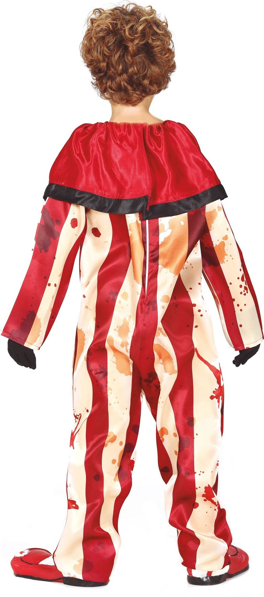 Killer clown outfit kind