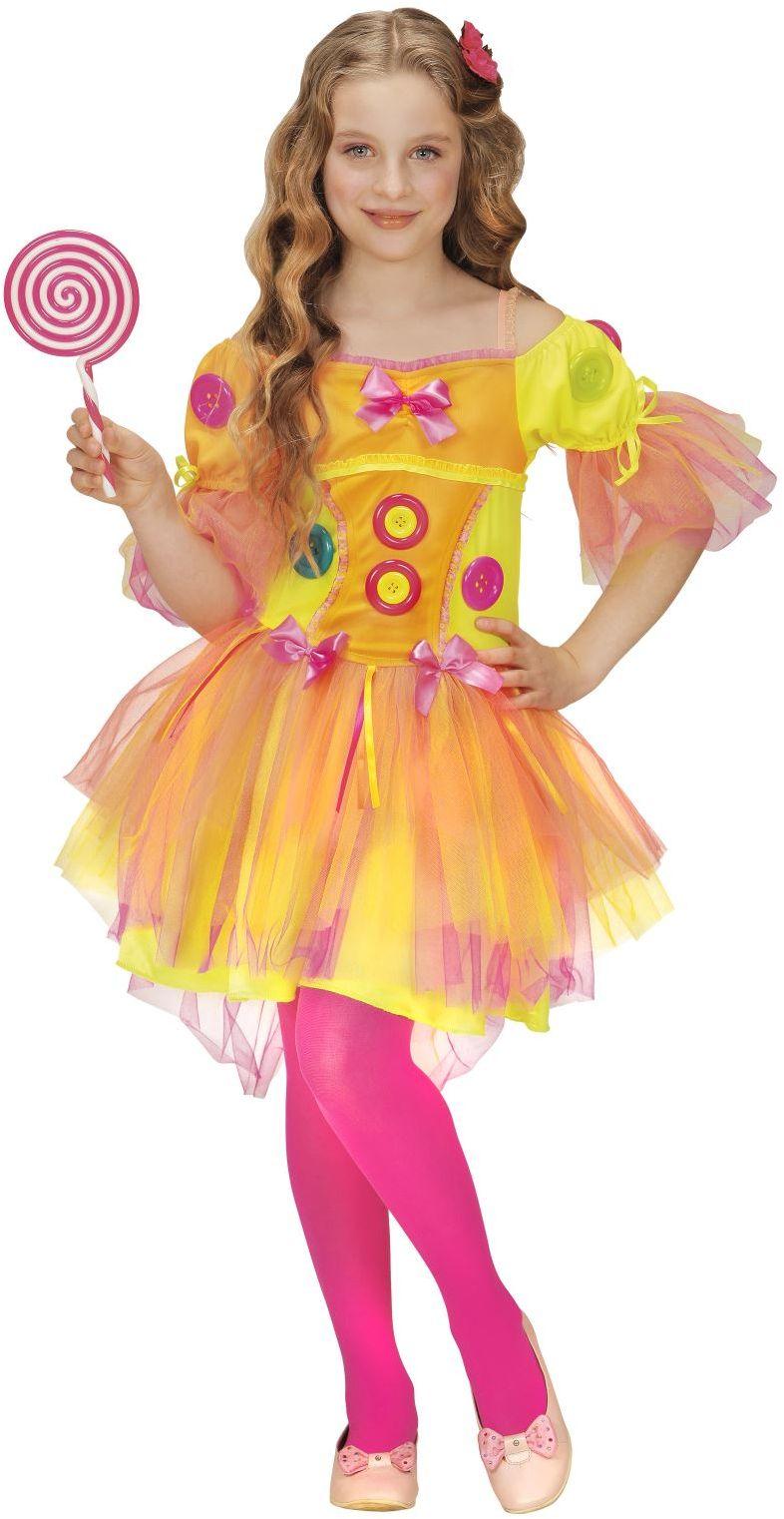 Kinder fantasie kostuum