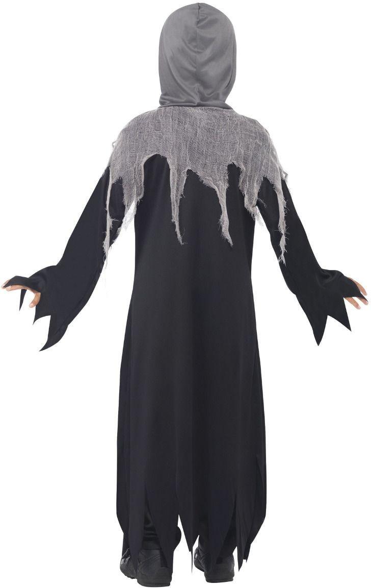 Kinderen grim reaper outfit