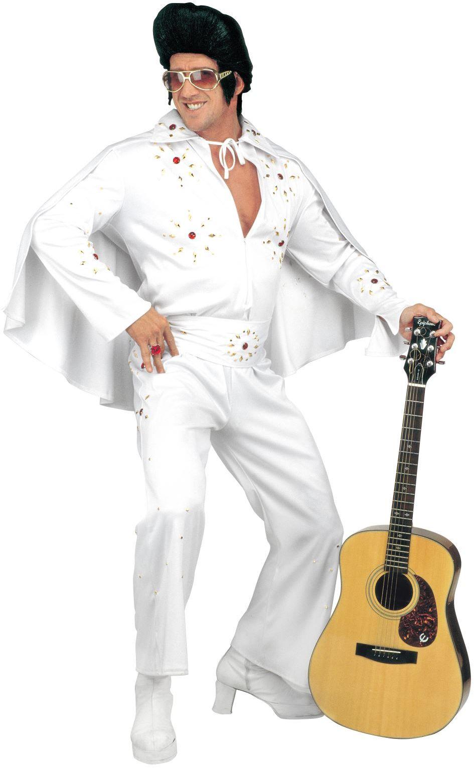 King of rock, luxe uitvoering