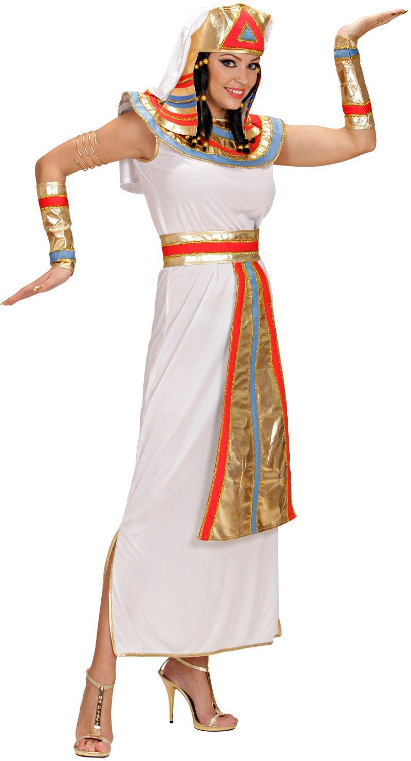 Koningin van de Nijl kostuum