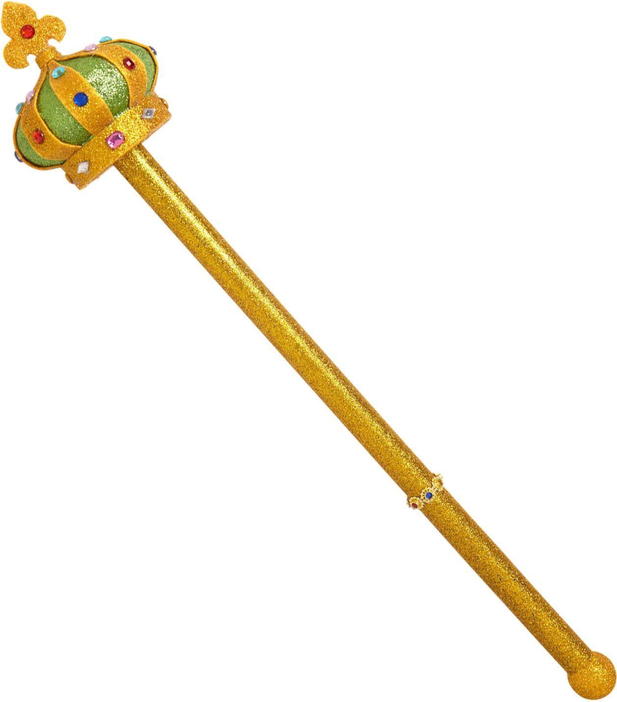 Koninklijke scepter