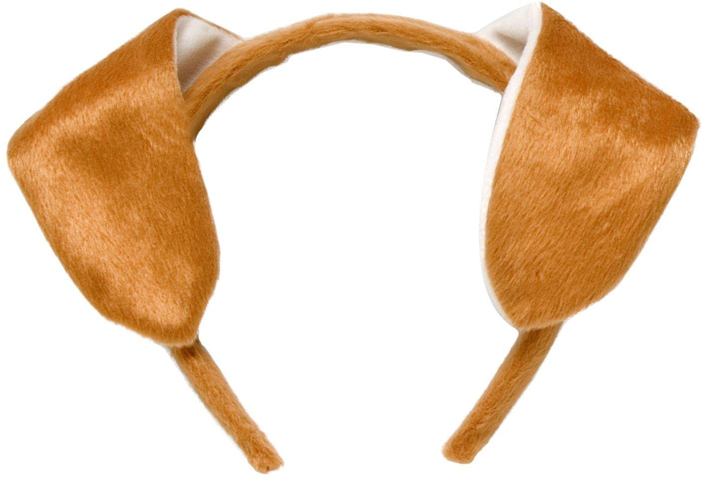 Korte honden oren