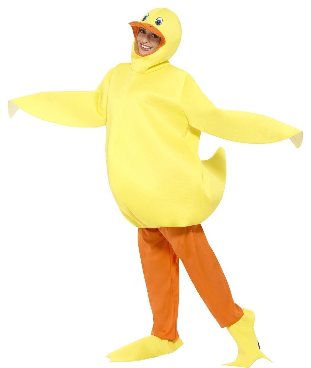Kostuum eend