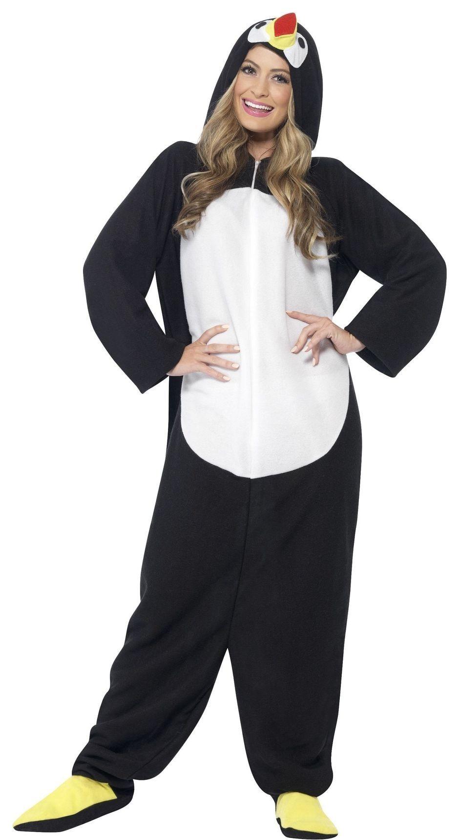 Kostuum pinguïn