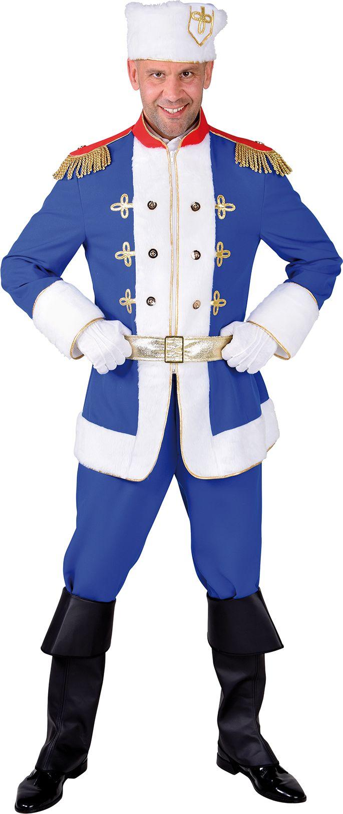Kozak heren kostuum