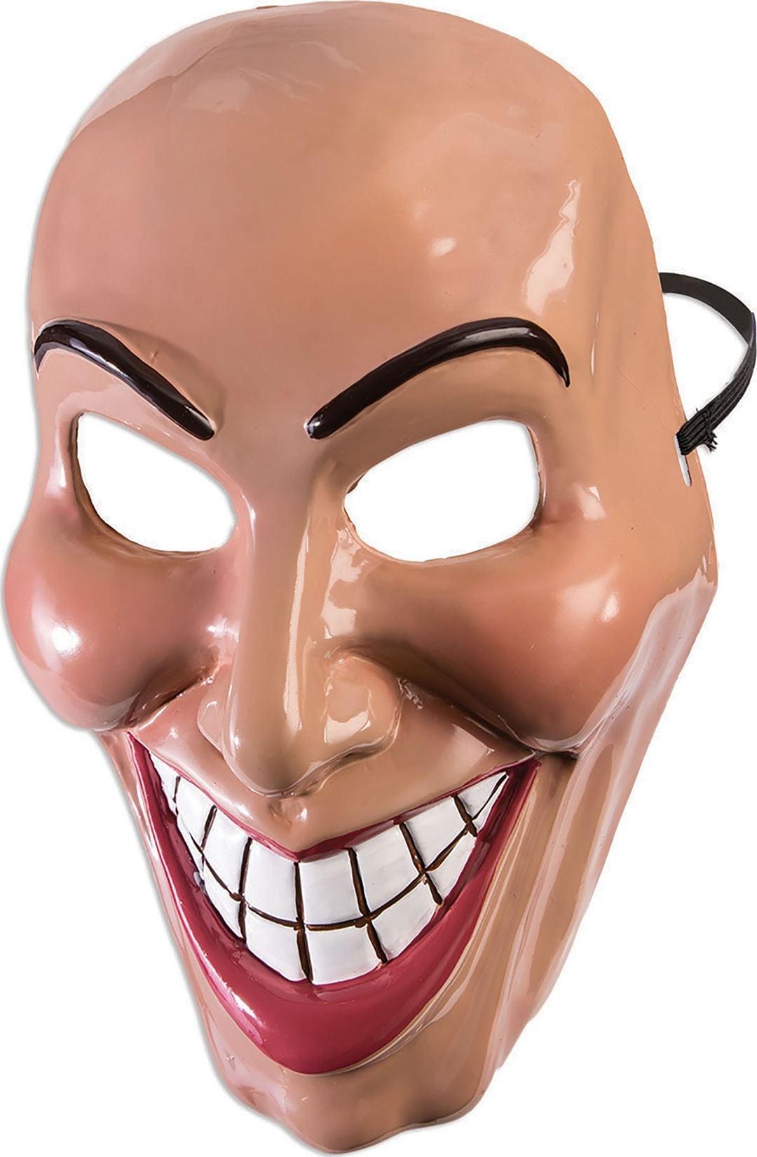 Kwade lach masker dames