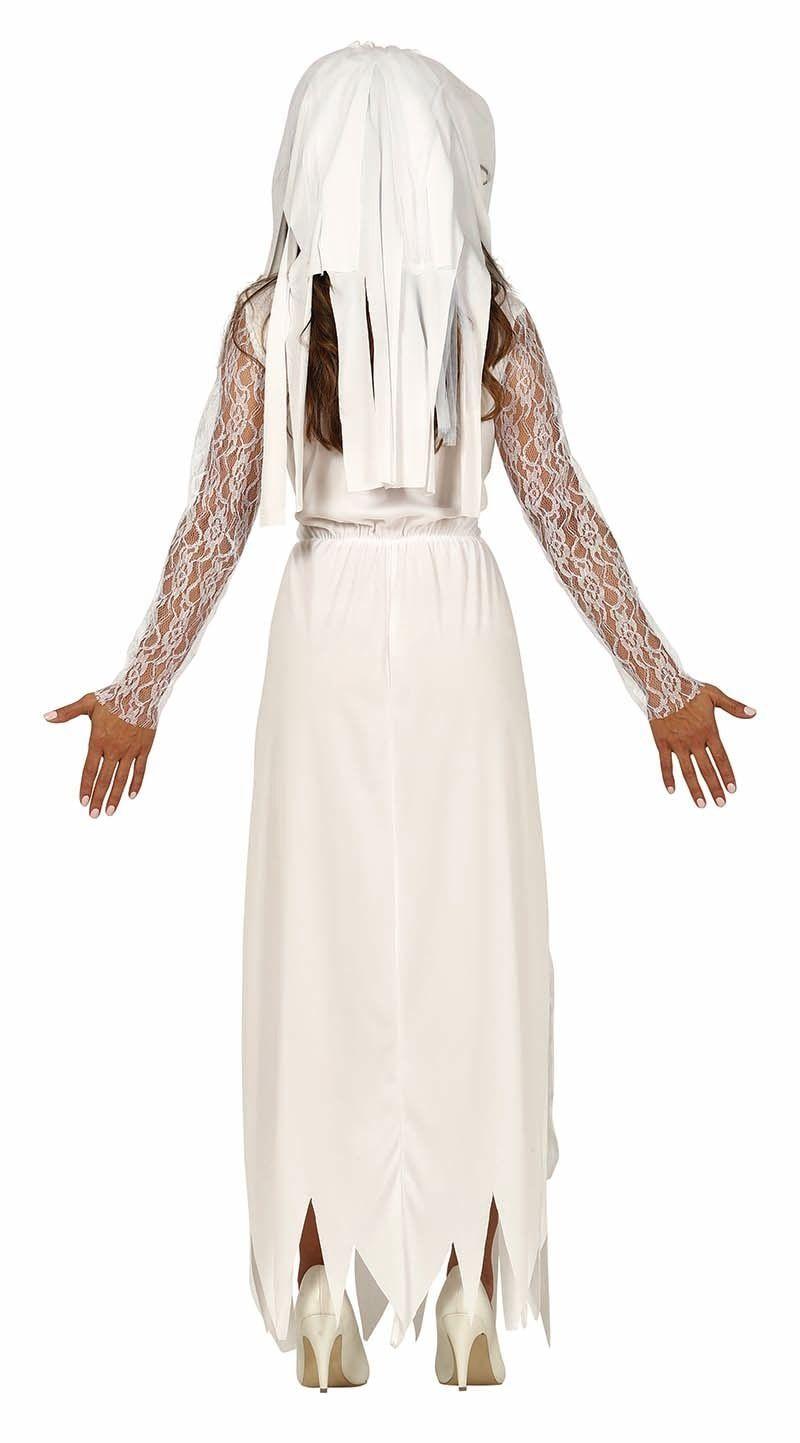 La llorona bruidsjurk kostuum
