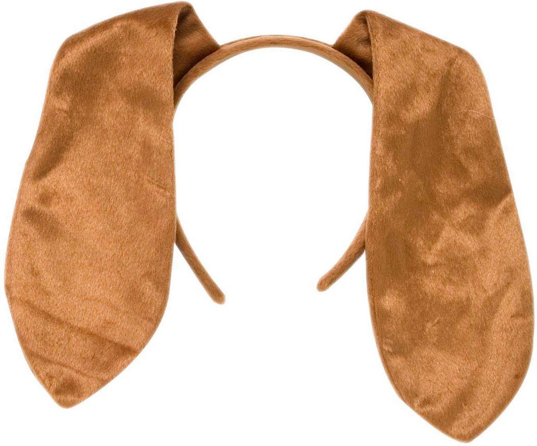 Lange bruine honden oren