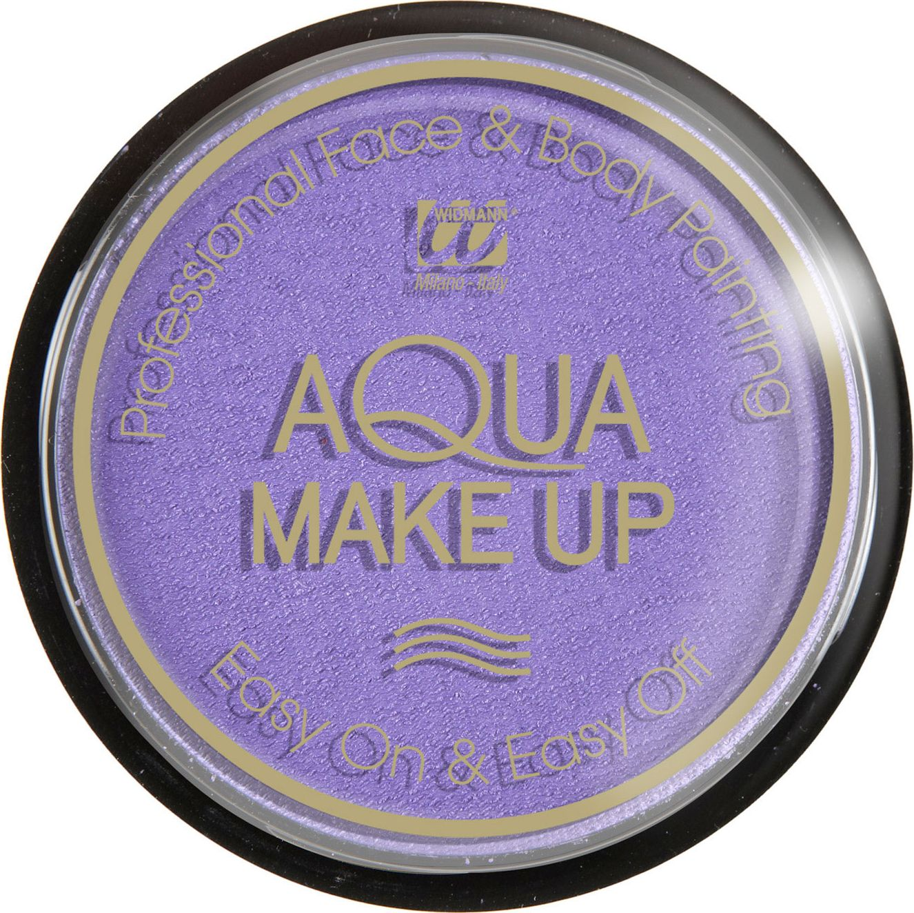 Lila make-up waterbasis