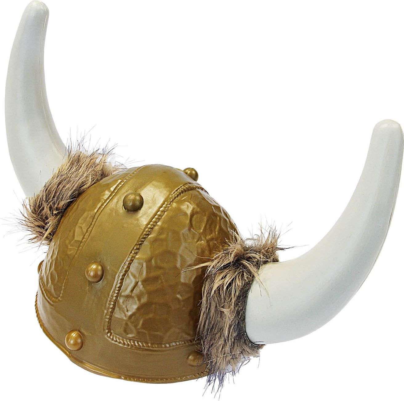 Luxe viking helm