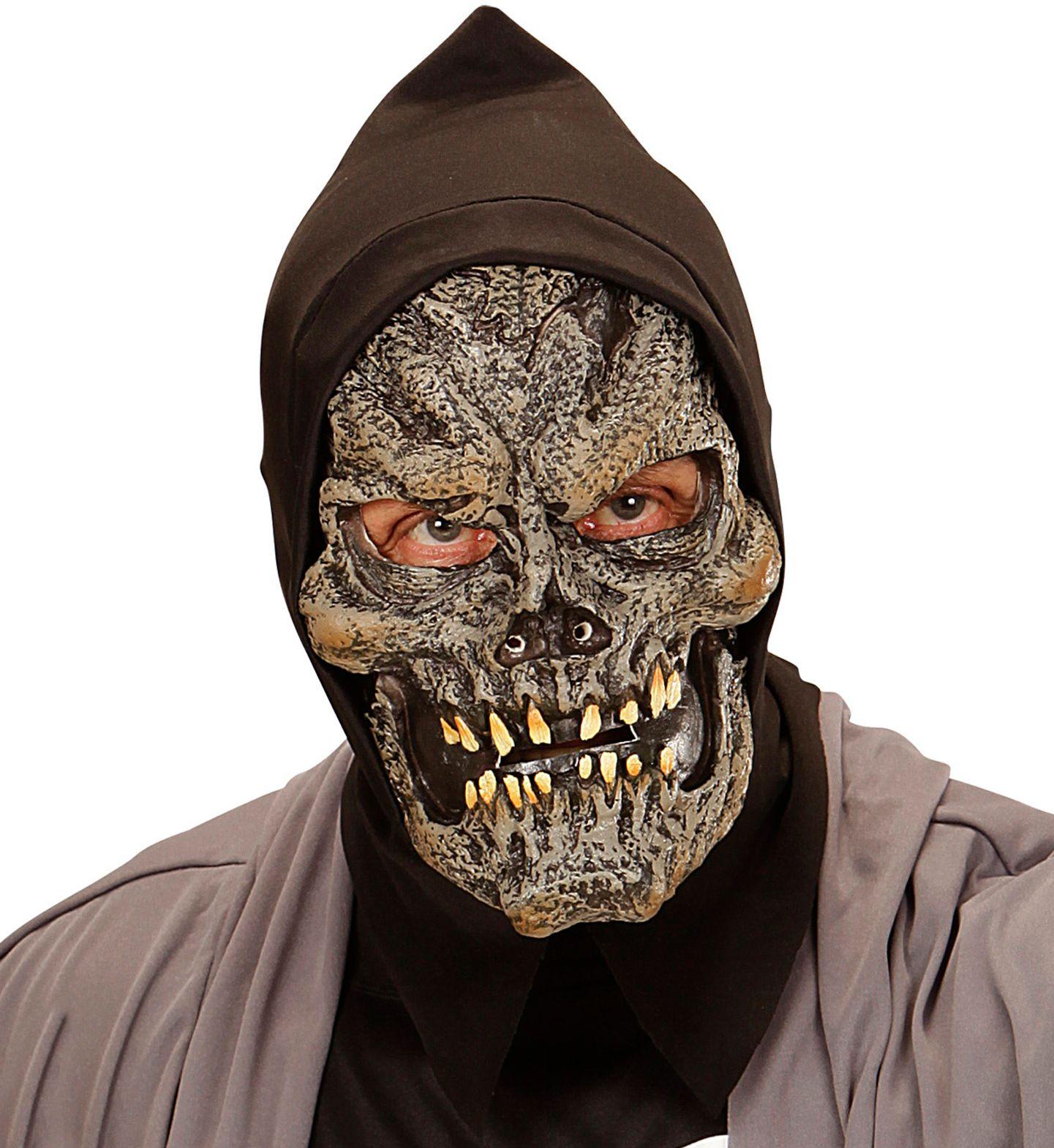 Magere hein masker