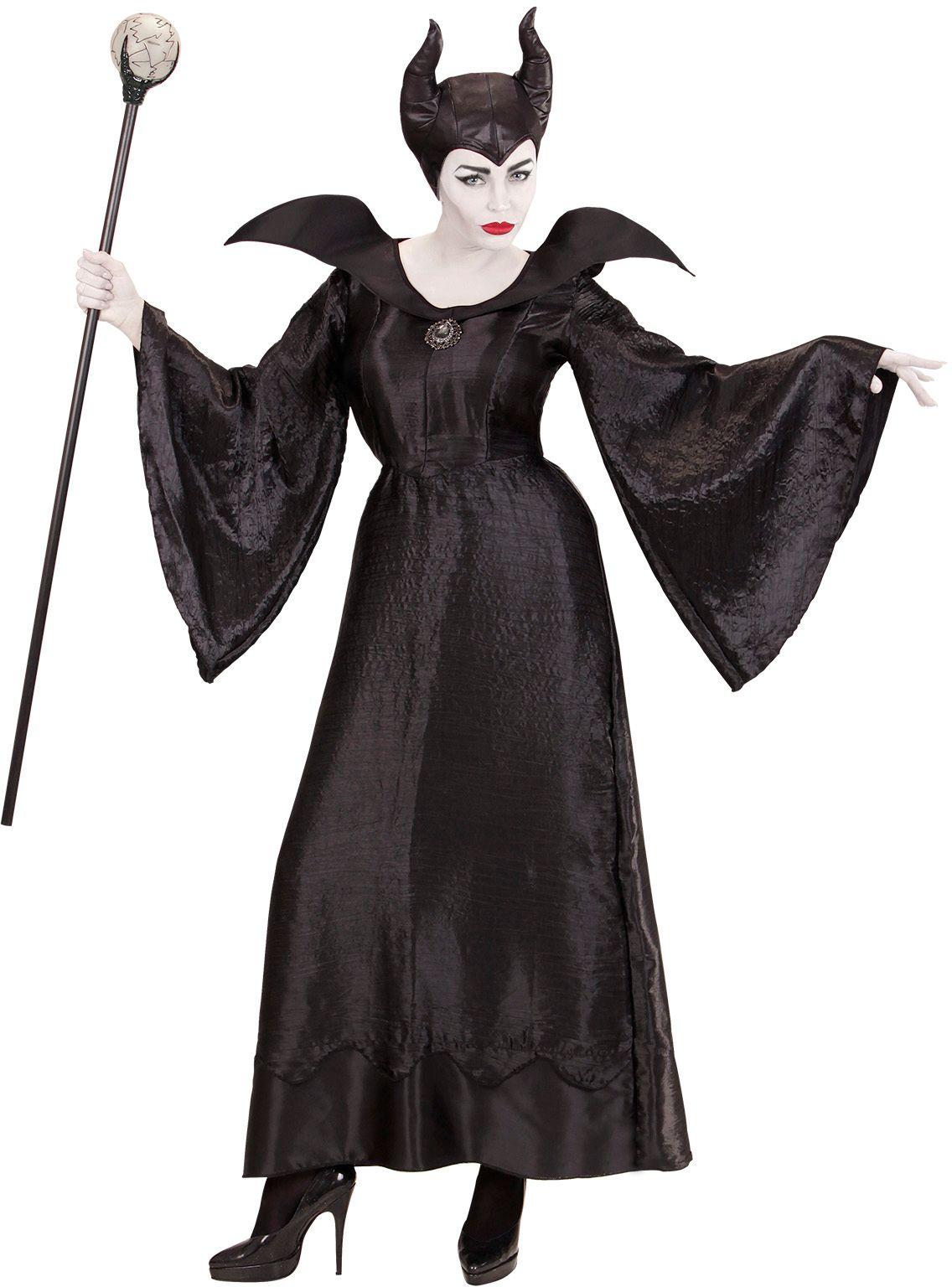 Malafide heksen jurkje