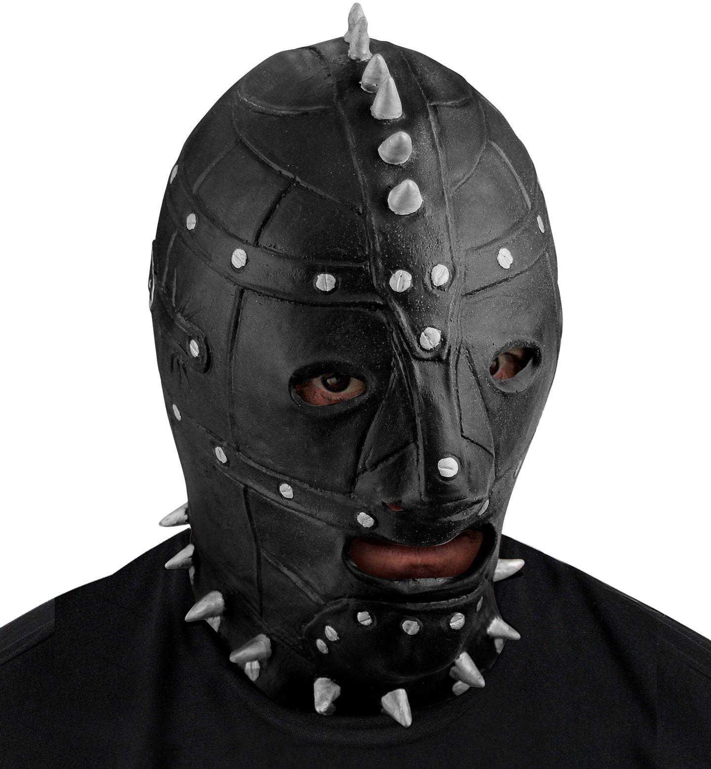 Maniac masker