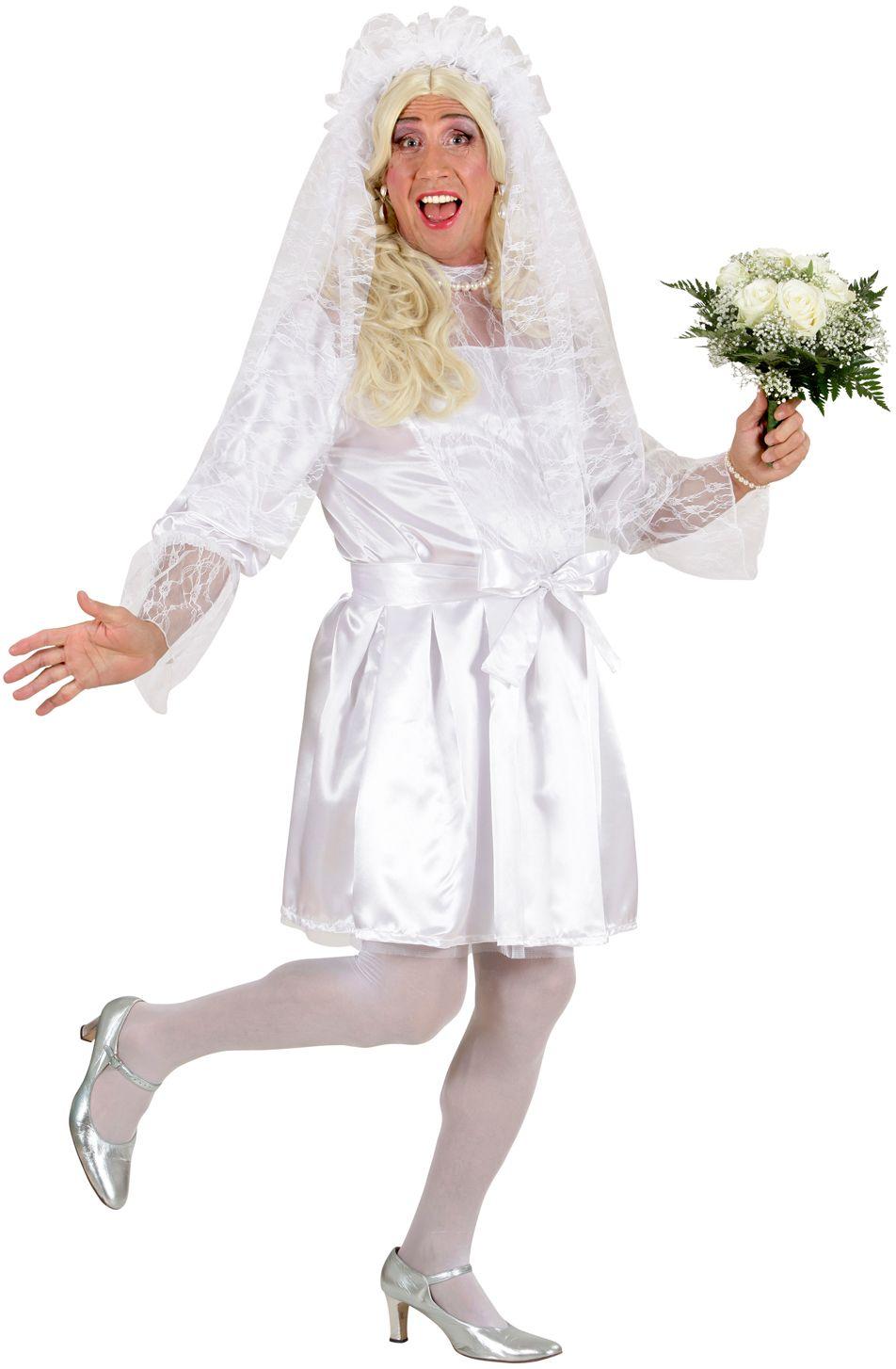 Mannelijke bruid
