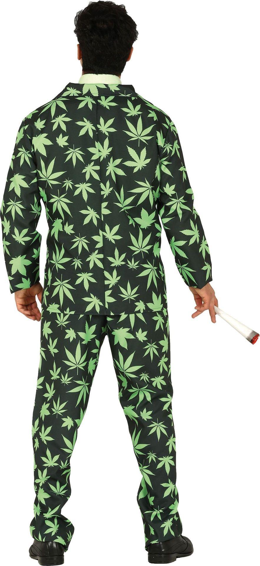 Marihuana kostuum