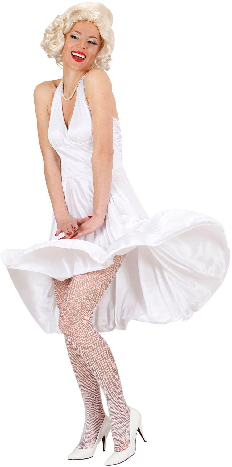 Marilyn jurk
