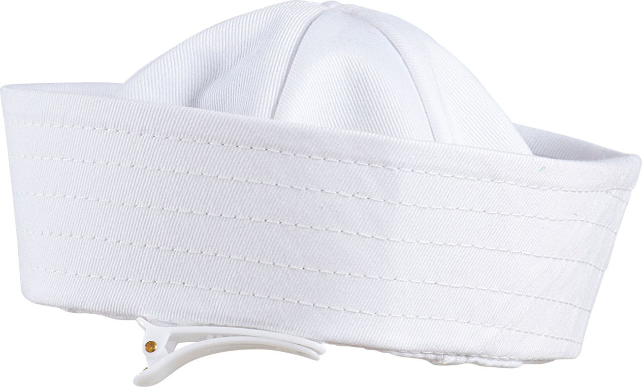 Marine mini hoedje