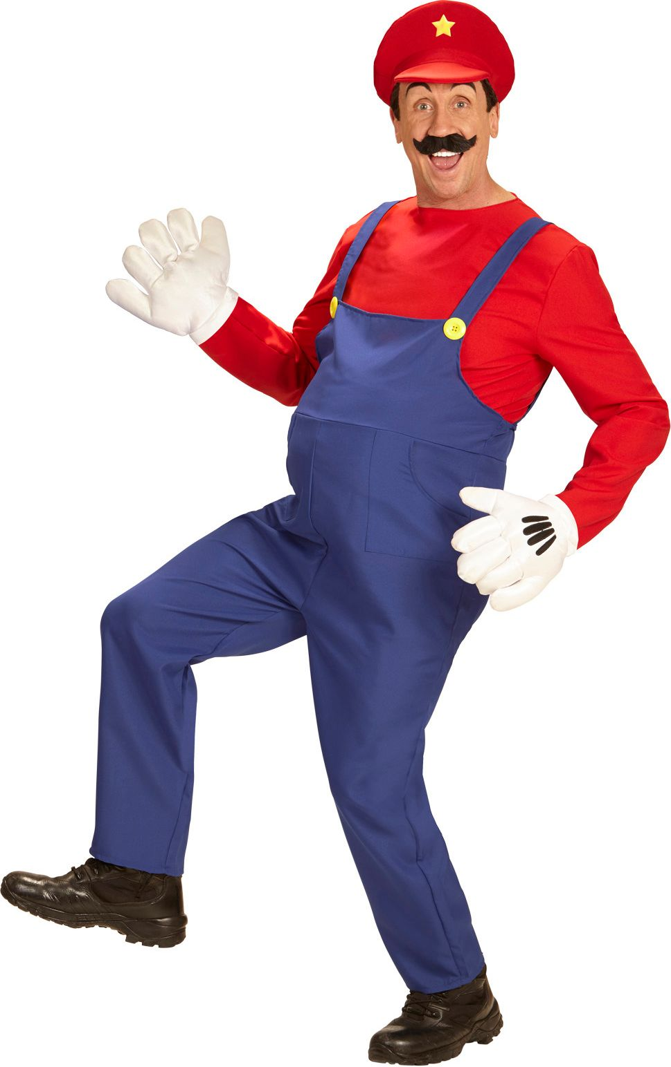Mario carnaval