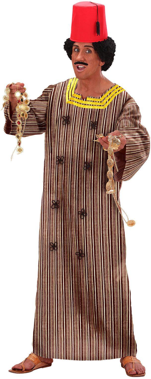 Marokkaan kostuum
