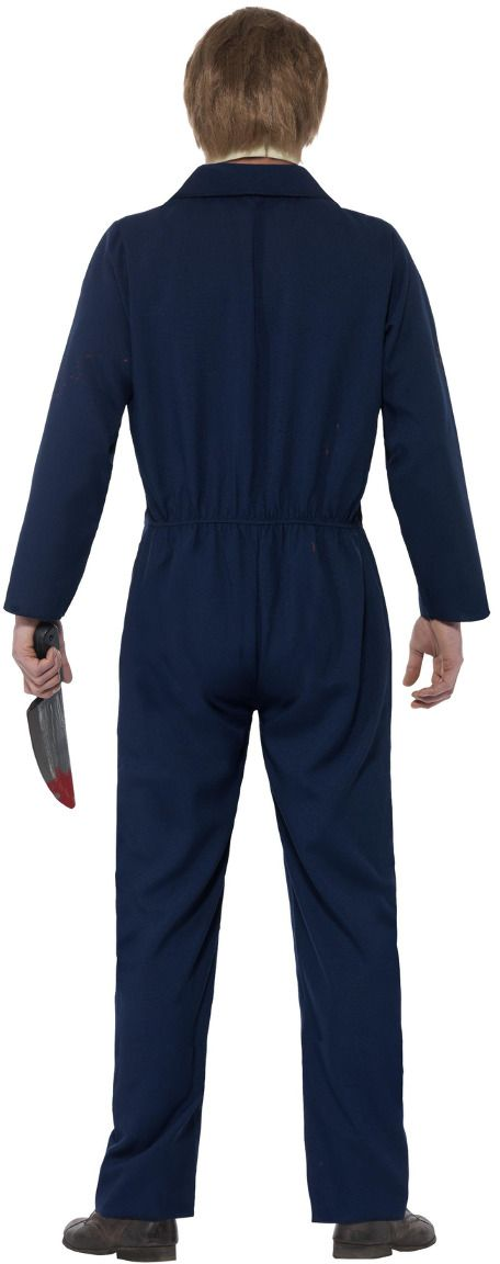 Michael Myers halloween outfit