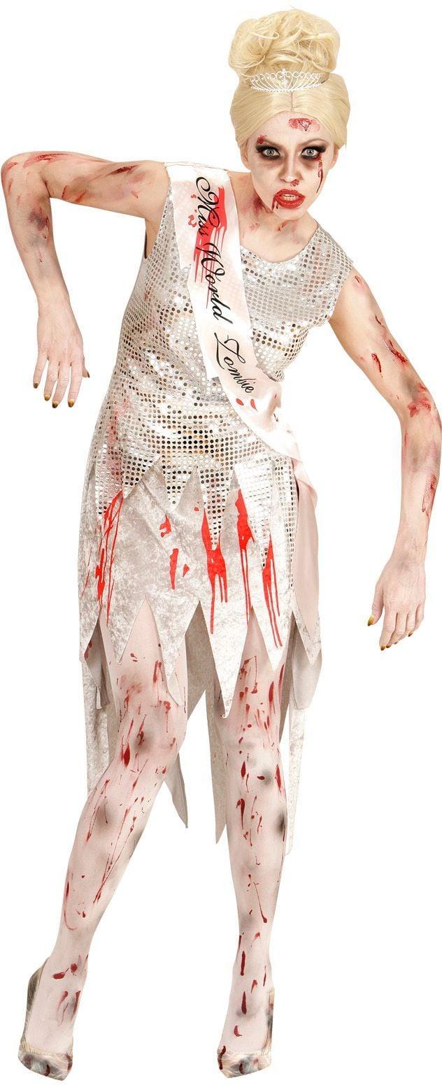 Miss world zombie