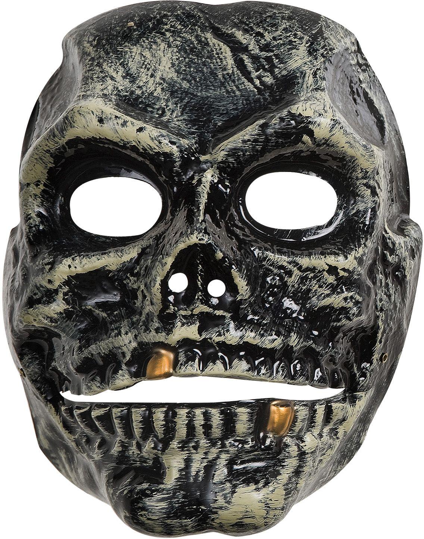 Monster masker beweegbare kaak
