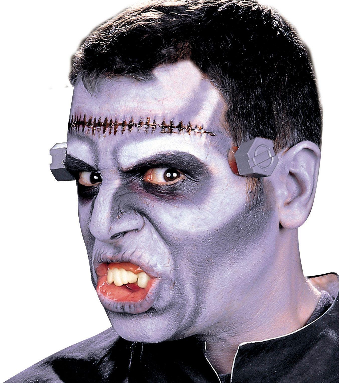 Monster schmink met accessoires