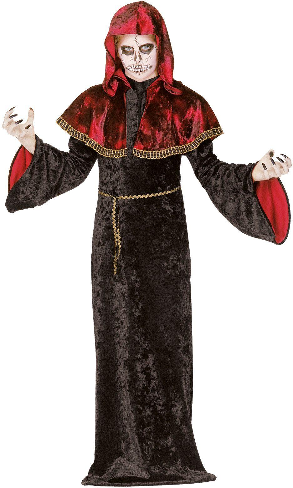 Mystic templar kostuum