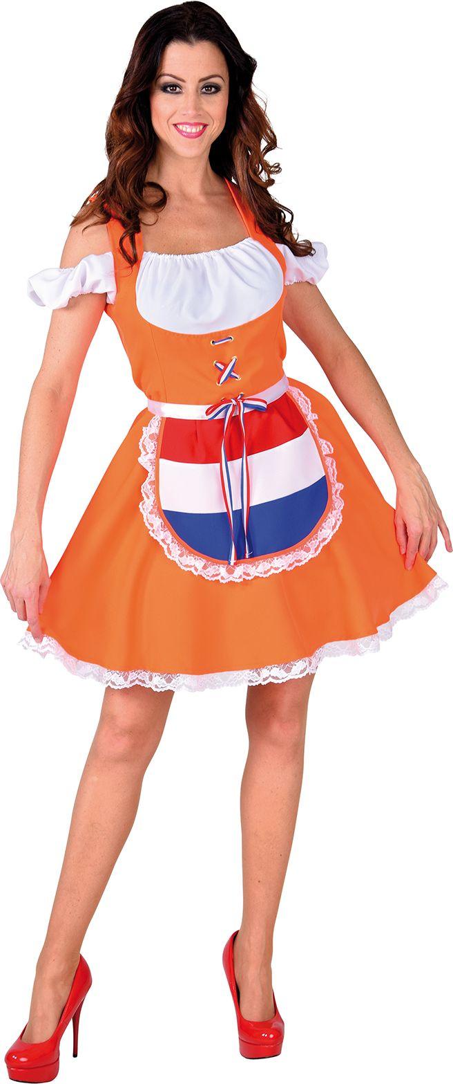 Nederlandse dirndl dames