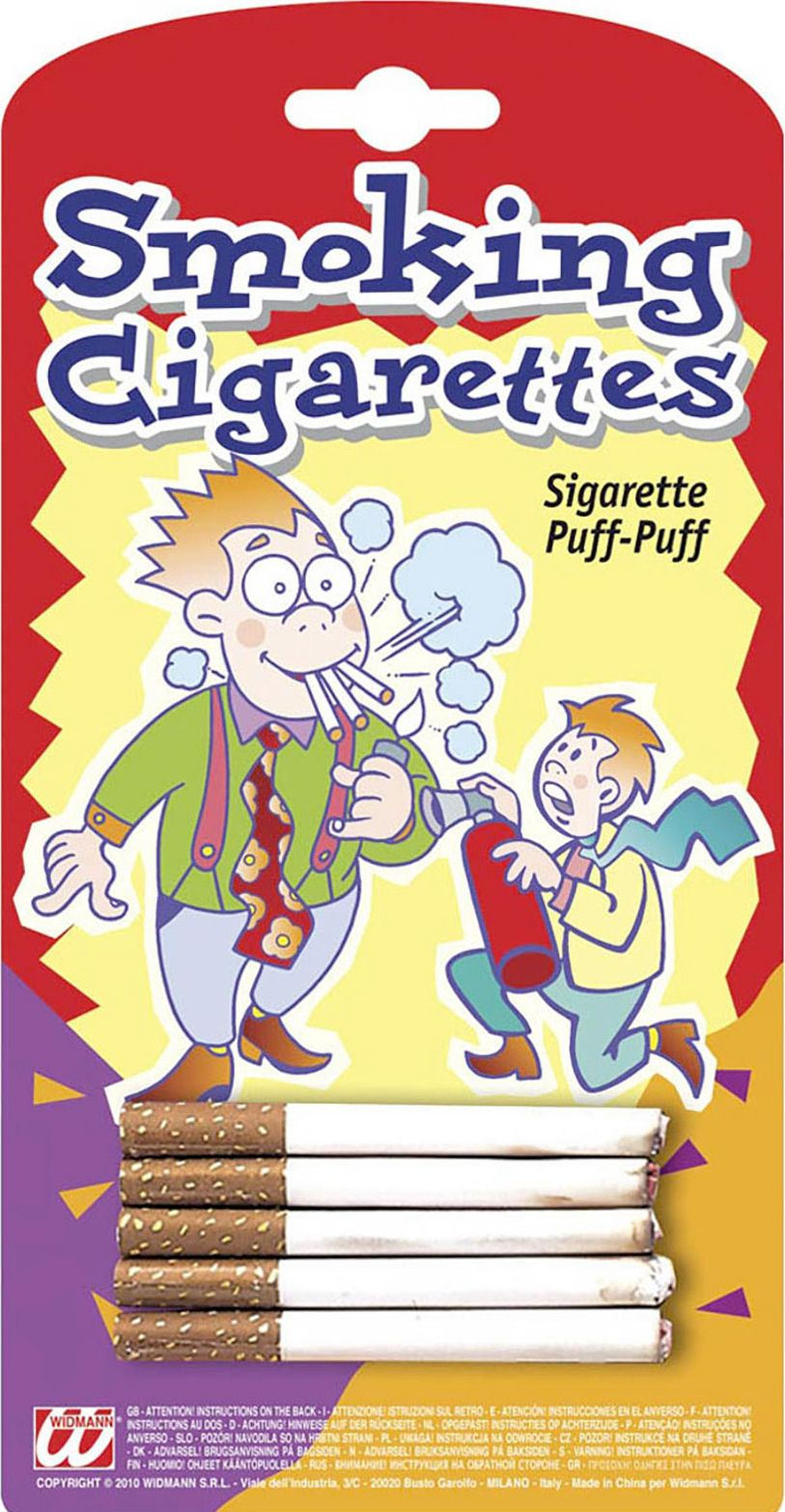 Nep sigaretten