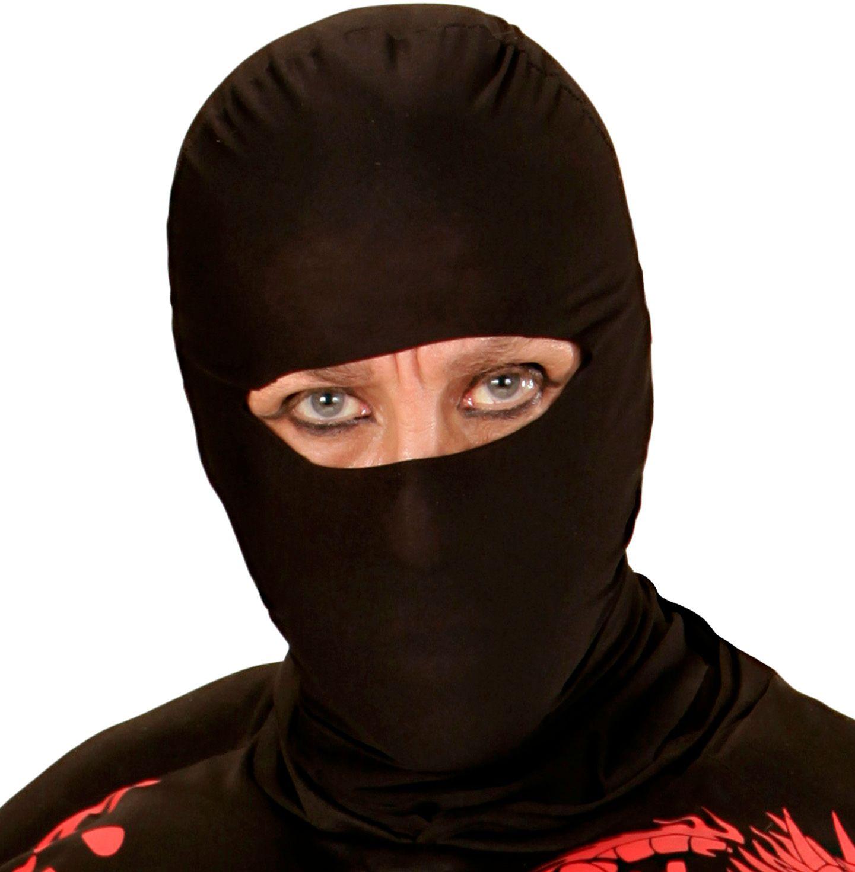 Ninja bivakmuts