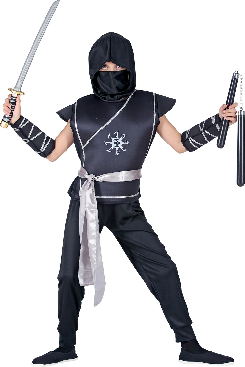Ninja kind outfit