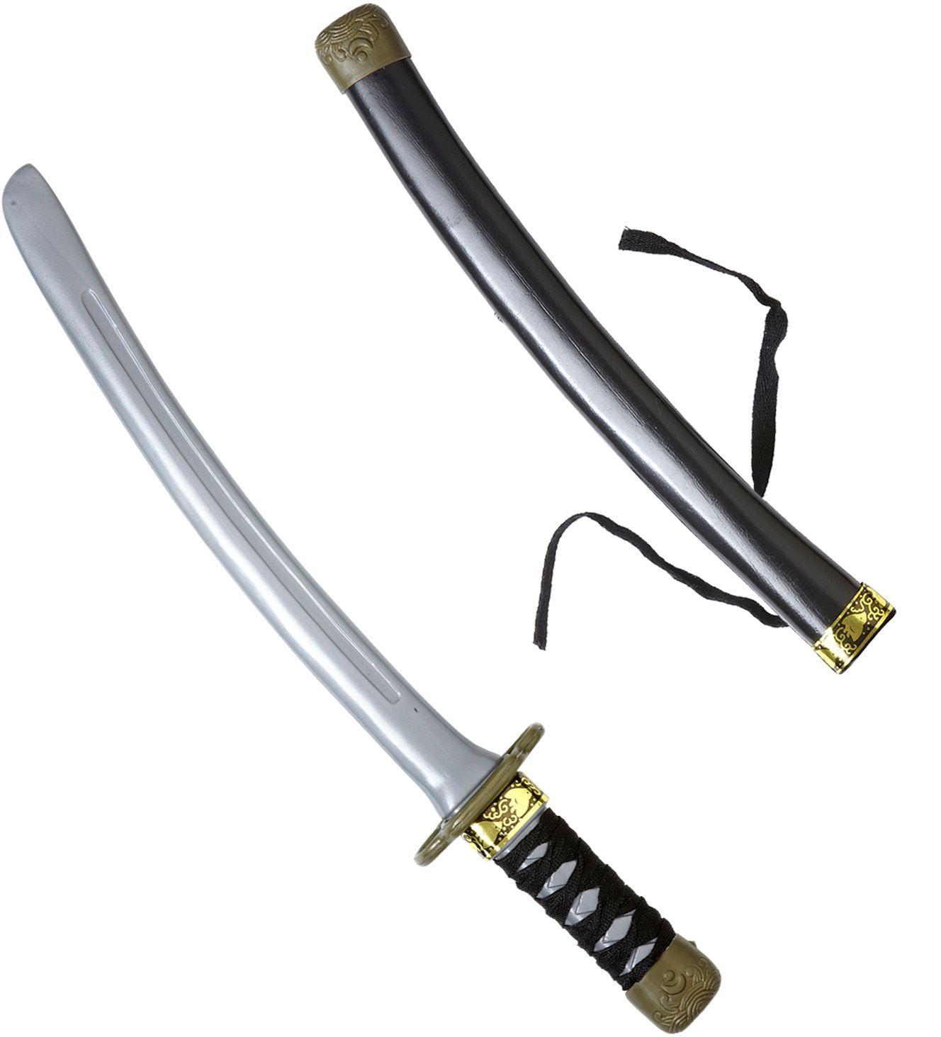 Ninja zwaard met schede