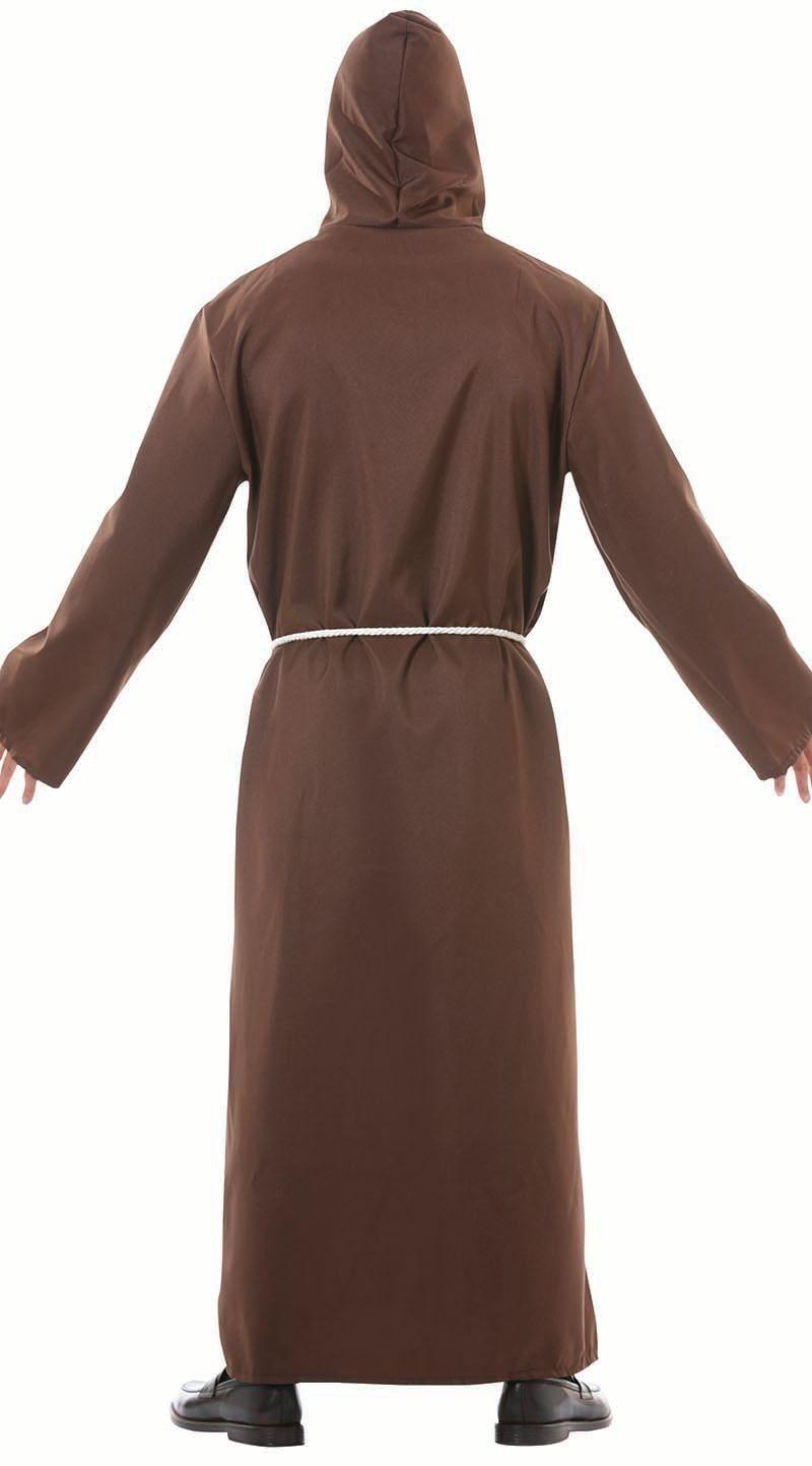 Obi wan Kenobi outfit